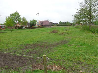 Grundstück in Siedlungsrandlage!