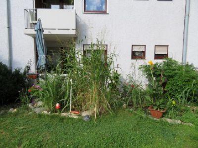 Erdgeschoss wohnung f r kapitalanleger in regensburg ost terrassenwohnung regensburg 2ldr94j for Wohnung kaufen regensburg