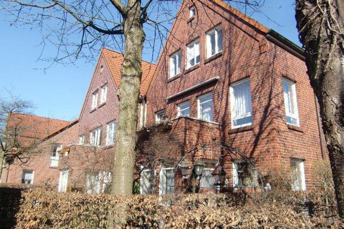 Gemütliche und ruhig gelegene 2-Zi.-Neubau-Wohnung mit Balkon