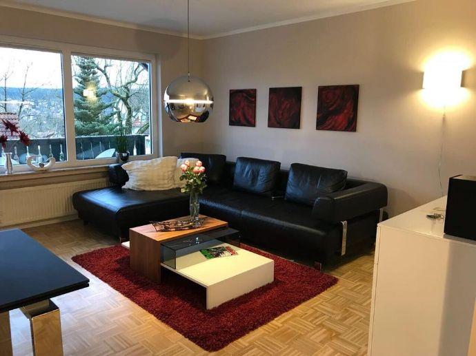 Groß Offenseth-Aspern -Erstbezug - Wohnung /DHH mit Balkon und Terrasse