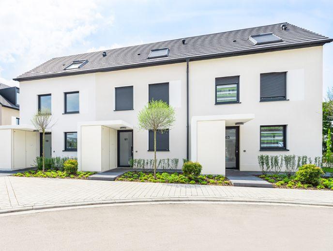 Ihr Wohntraum in Gelsenkirchen: Reihenmittelhaus mit 120 m² ab 276.640,00 Euro!