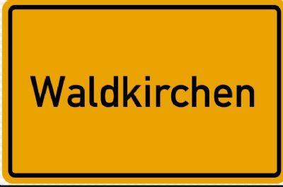 Waldkirchen Grundstücke, Waldkirchen Grundstück kaufen