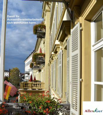 Hannover Wohnen auf Zeit, möbliertes Wohnen