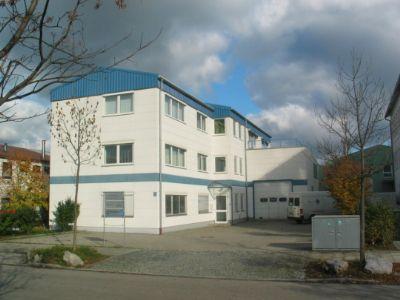 Büro Kirchheim b. München