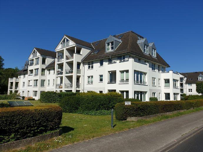 Schöne Wohnung am Südstrand von Eckernförde