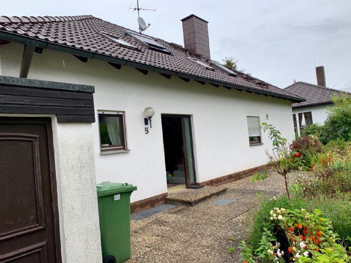 Mehrfamilienhaus in Lohe