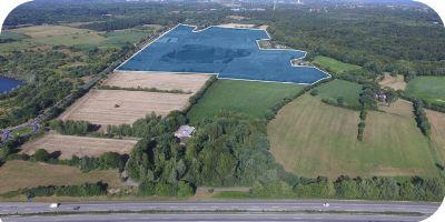 Schuby Industrieflächen, Lagerflächen, Produktionshalle, Serviceflächen