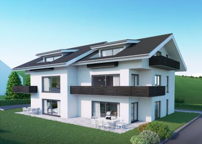 exklusiv modern wohnen in randlage wohnung immenstadt i allg u 2a6xf4m. Black Bedroom Furniture Sets. Home Design Ideas