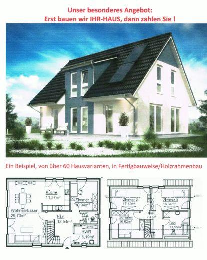 Haus Bauen Hamburg erst bauen wir ihr haus dann zahlen sie einfamilienhaus hamburg