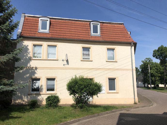 5 Familien Haus in Ilberstedt bei Bernburg