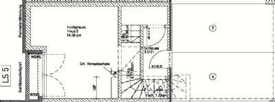 Haus C Grundriss UG
