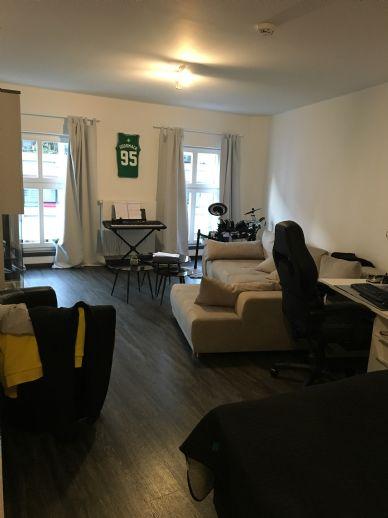 Loft-Wohnung in der Innenstadt von Trier zu vermieten