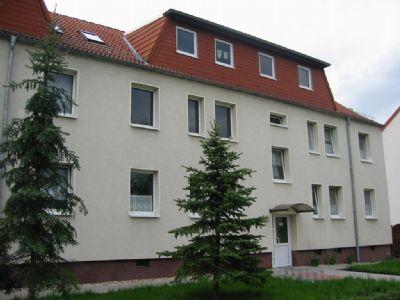 Helle und freundliche 3-Zimmer-Dachgeschoss-Wohnung in idyllischer Lage