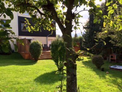 Ansicht Gartenterrasse