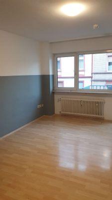 Niederrad 1-Zimmer-Apartment
