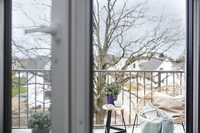 """altersgerechte Wohnungen im Neubau """"Refugium Heiderose"""""""