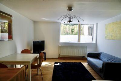 Augsburg Wohnen auf Zeit, möbliertes Wohnen
