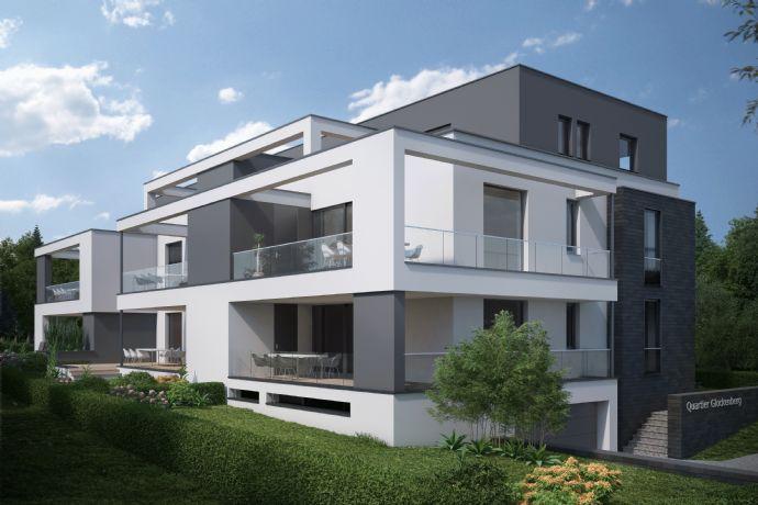 Wohnung No.1 / Luxus Wohnanlage / QUARTIER GLOCKENBERG