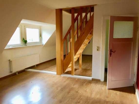 3-Zimmer-Maisoinettewohnung in einem ruhigen, grünen Wohngebiet