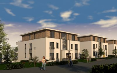 baubeginn erfolgt penthauswohnung dachterrasse 2 5 raum aufzug tg stellplatz penthouse. Black Bedroom Furniture Sets. Home Design Ideas