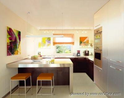 Gestaltungsidee Küche