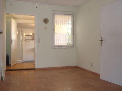 Wohnung 2   hinterer Wohnbereich