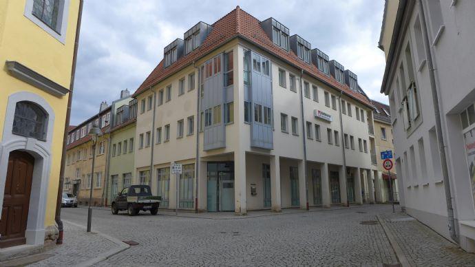 Preissenkung! Verkauf Büro-/Geschäftshaus in Suhl