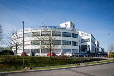Kesselsdorf Halle, Kesselsdorf Hallenfläche