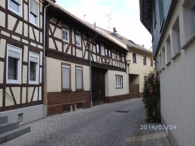 Babenhausen Häuser, Babenhausen Haus kaufen