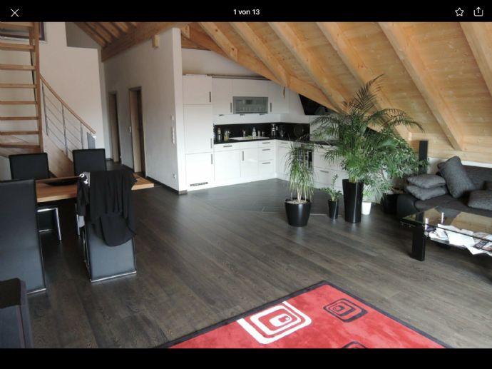 Exklusive 3-Zi-Whg in Gerolfing in einem 6-Familien-Haus