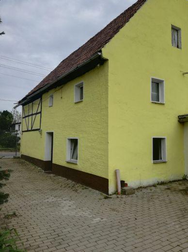 Einfamiliehaus zw. Leipzig und Dresden Nähe Oschatz bzw. Riesa
