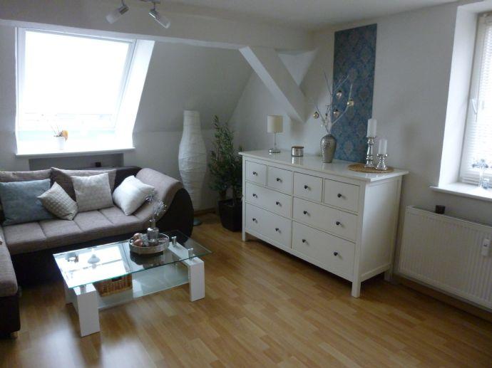 3-Zimmer mit EBK und Balkon in Nörten-Hardenberg