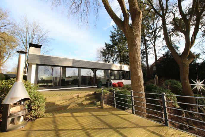 Gepflegtes Einfamilienhaus mit schönem Garten in Top-Lage