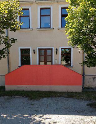 Hübsche Dachgeschoßwohnung in Preuschwitz