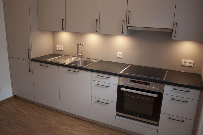 2-Raum-Wohnung in Hamburg zu vermieten
