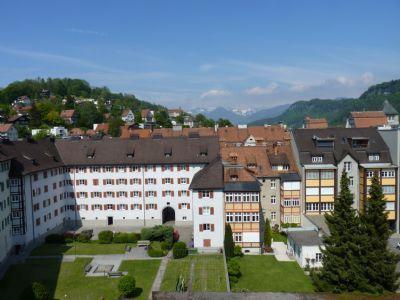 Feldkirch WG Feldkirch, Wohngemeinschaften