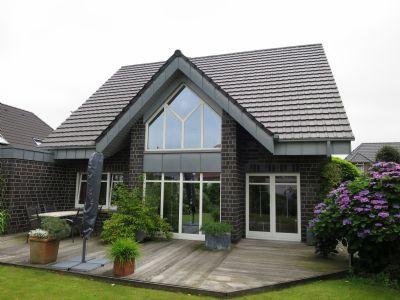 modernes haus in top lage am wasser einfamilienhaus goch 2bpjc47. Black Bedroom Furniture Sets. Home Design Ideas