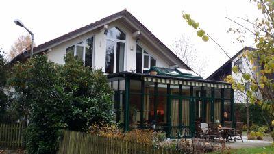 Einfamilienhaus in Neuried bei München, Teilungsversteigerung