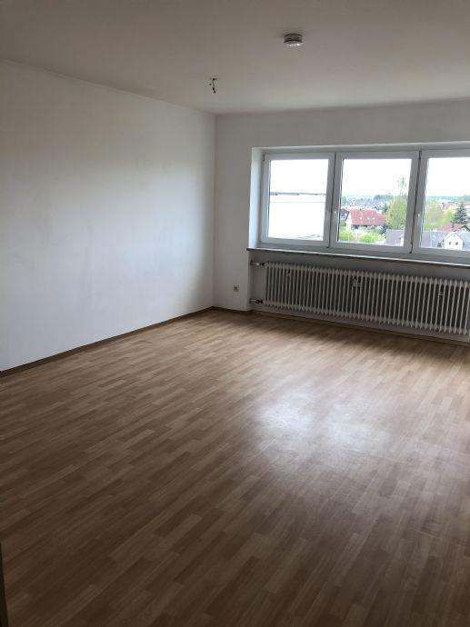 Helle und freundliche 2-Zimmer-Wohnung mit