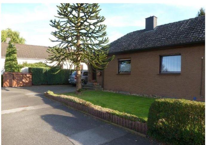 Einfamilienhaus im Bungalowstil mit viel Charme in Do-Lindenhorst