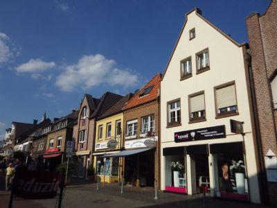 Häuser Marsstraße 40 + 42