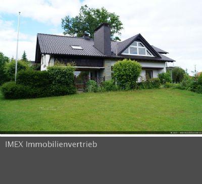 Privat Wohnen mit viel Platz und Garten in ruhiger Ortslage!