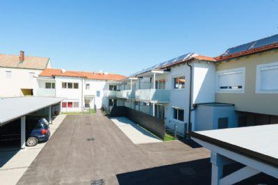 Siegendorf Wohnungen, Siegendorf Wohnung mieten