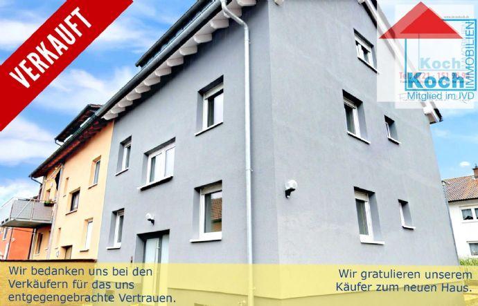 Komplett saniertes 1-2 Familien Haus in Stutensee