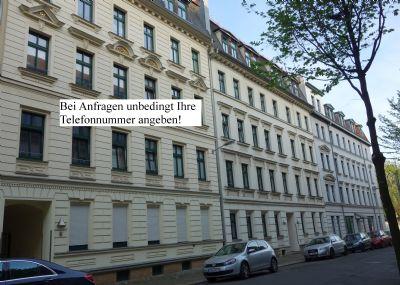 Leipzig Wohnen auf Zeit, möbliertes Wohnen