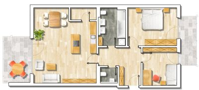 Röttenbach Wohnungen, Röttenbach Wohnung kaufen
