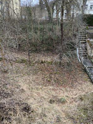 Baugrundstück mit Altbestand an der Stadtmauer zu verkaufen!