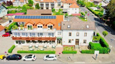 Bad Soden-Salmünster Renditeobjekte, Mehrfamilienhäuser, Geschäftshäuser, Kapitalanlage