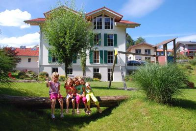 Ferienhaus Kanzelthal