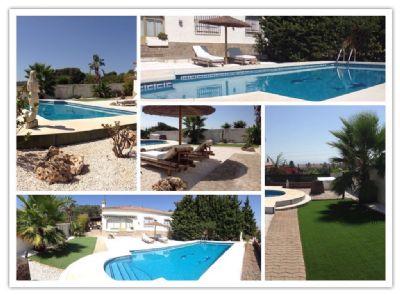 Manilva/ San louis de Sabinillas Häuser, Manilva/ San louis de Sabinillas Haus kaufen